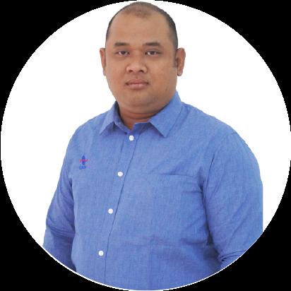 Bobby Suhartanto Sumarsono, ST