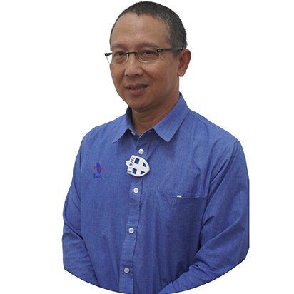 Ir. Dewayana Agung Nugroho, M.Sc